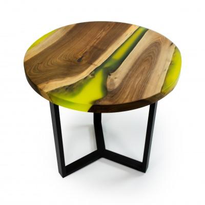 """Кофейный столик """"Амазонка"""""""