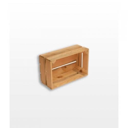 Ящик деревянный 40x25x16