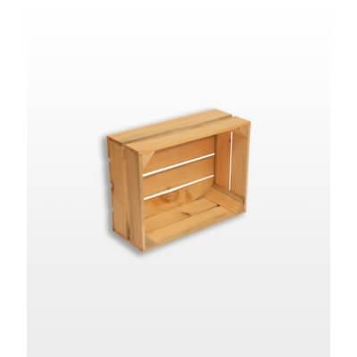 Ящик деревянный 40x30x16