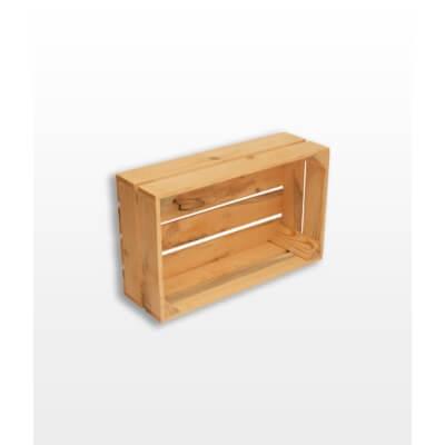 Ящик деревянный 50x40x16