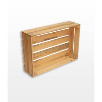 Ящик деревянный 60x40x16