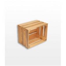 Ящик деревянный 40x30x25