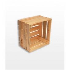 Ящик деревянный 40x40x25