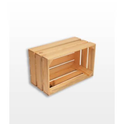Ящик деревянный 50x30x25