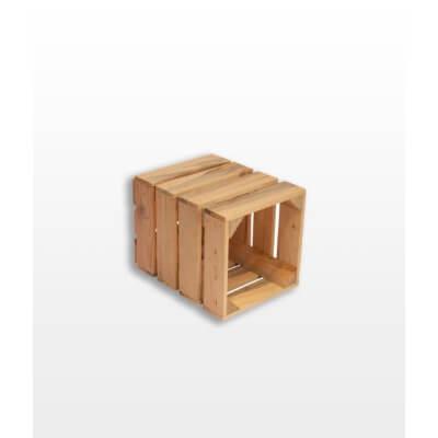 Ящик деревянный 25x25x33