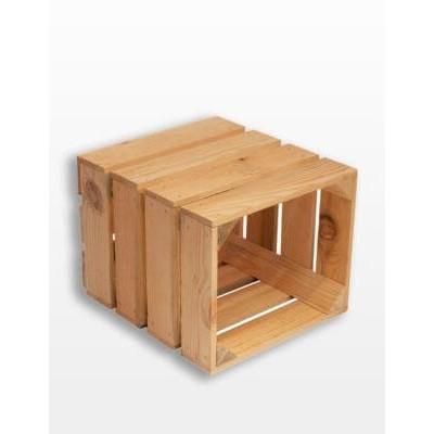 Ящик деревянный 30x25x33
