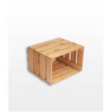 Ящик деревянный 40x25x33