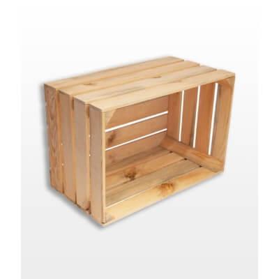 Ящик деревянный 60x40x33