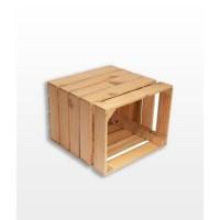 Ящик деревянный 40x30x40