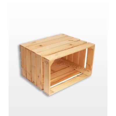 Ящик деревянный 50x30x40