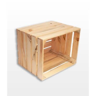 Ящик деревянный 50x40x40