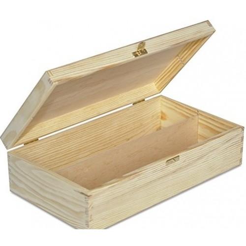 Декоративный Ящик с Защелкой