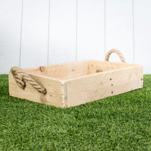 Декоративный Ящик-Поднос