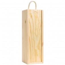 Декоративный Ящик с Веревочной Ручкой