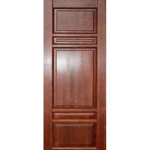 Двери из массива  дерева модель 131