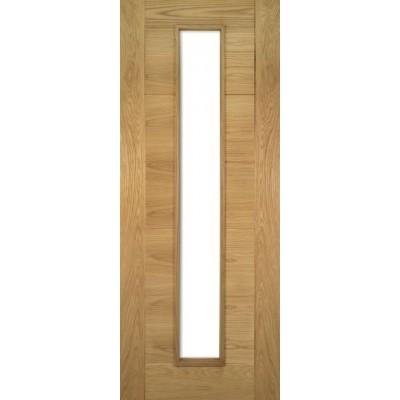 Двери из массива  дерева Коннектикут