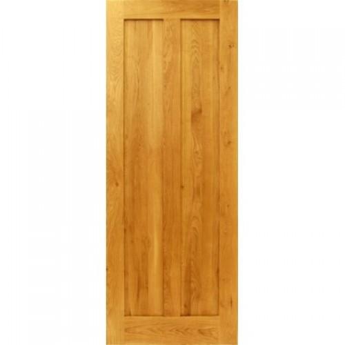 Двери из массива  дерева Хобсон