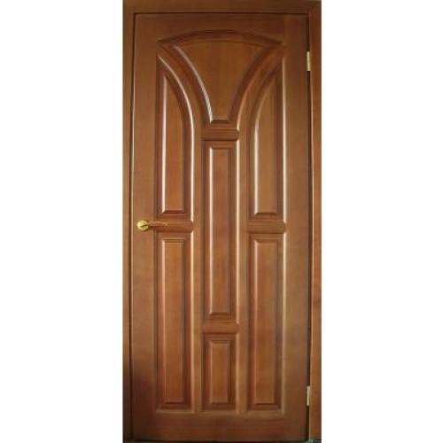 Двери из массива  дерева модель 311