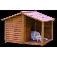 """Будка для собаки """"Комфорт"""""""