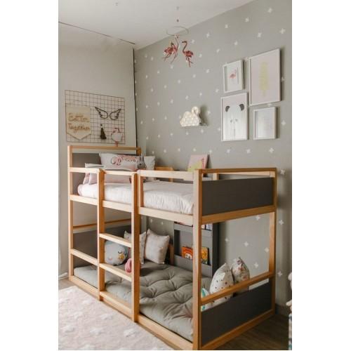 Кроватка Хаки