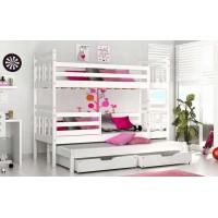 Двухэтажная Кровать с Ящиками