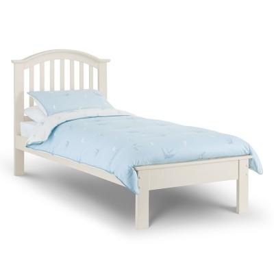Кроватка Белая