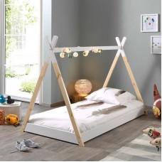Кроватка Шалаш