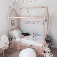 Кроватка Мини