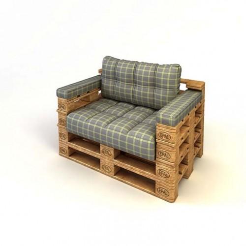 Кресло Темное