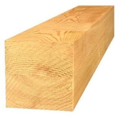 Брус деревянный 100х100