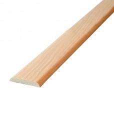 Наличник Сосна срощенный 2200х50х10 мм высший сорт