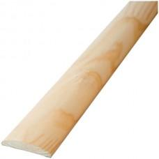Наличник Дебо срощеный 2150х60 мм сосна